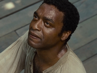 12 years of slave movie review