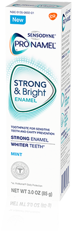 pronamel strong and bright reviews