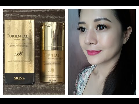 skin79 bb cream gold review