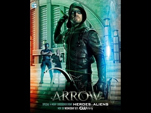 arrow season 5 episode 3 review