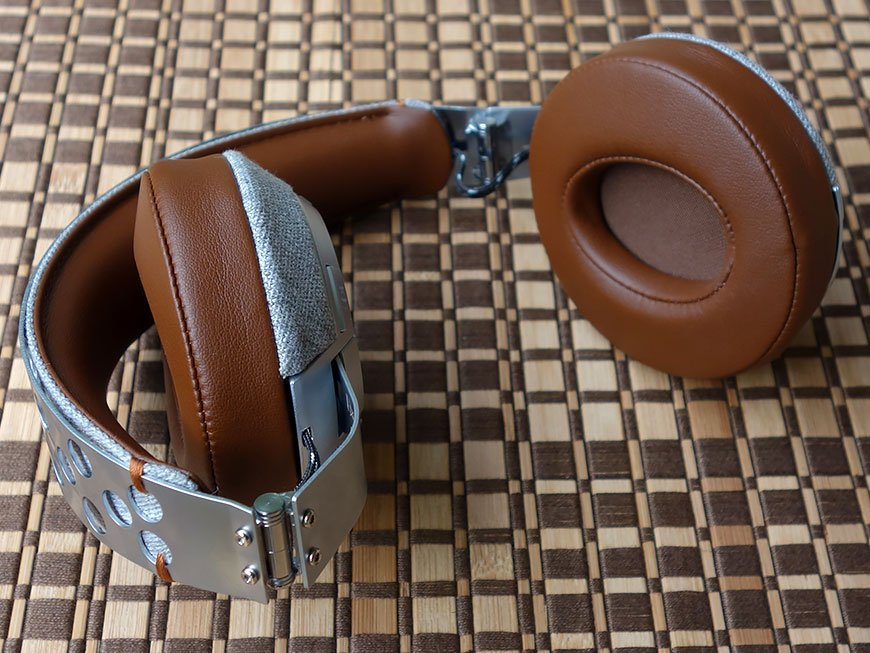 marley liberate on ear headphones review