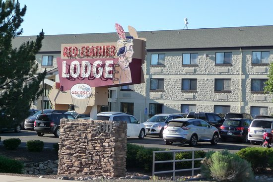 red feather lodge tusayan reviews