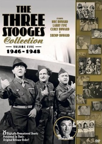 three stooges ultimate collection dvd review