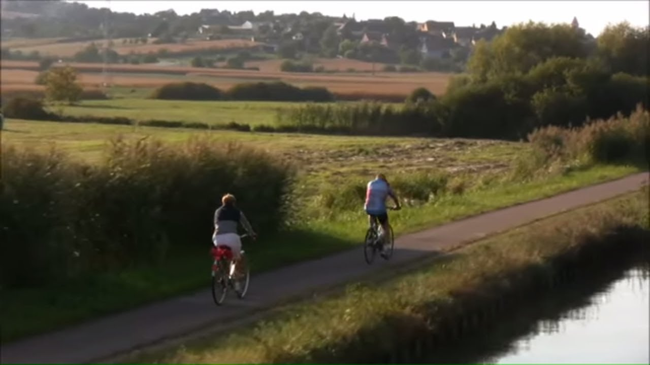 bike and barge europe reviews
