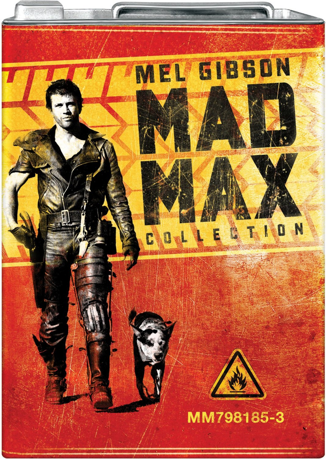 mad max blu ray review
