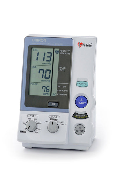 professional automatic blood pressure monitor reviews
