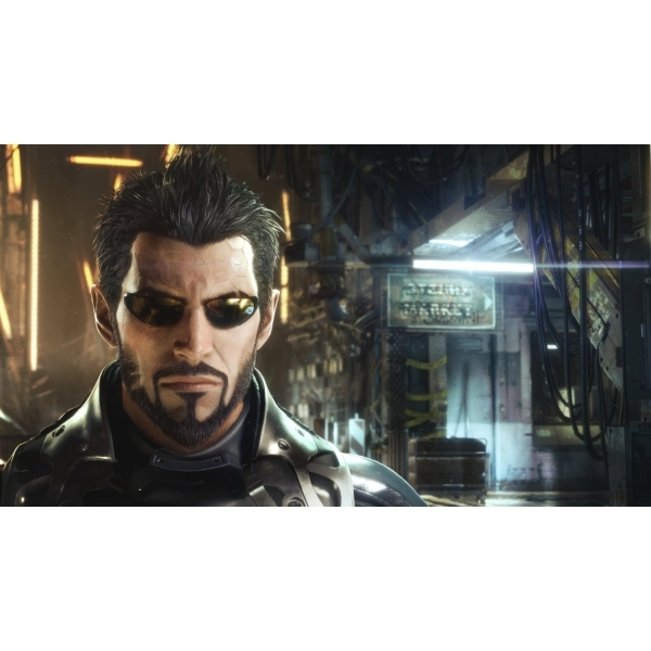 deus ex mankind divided day one edition review