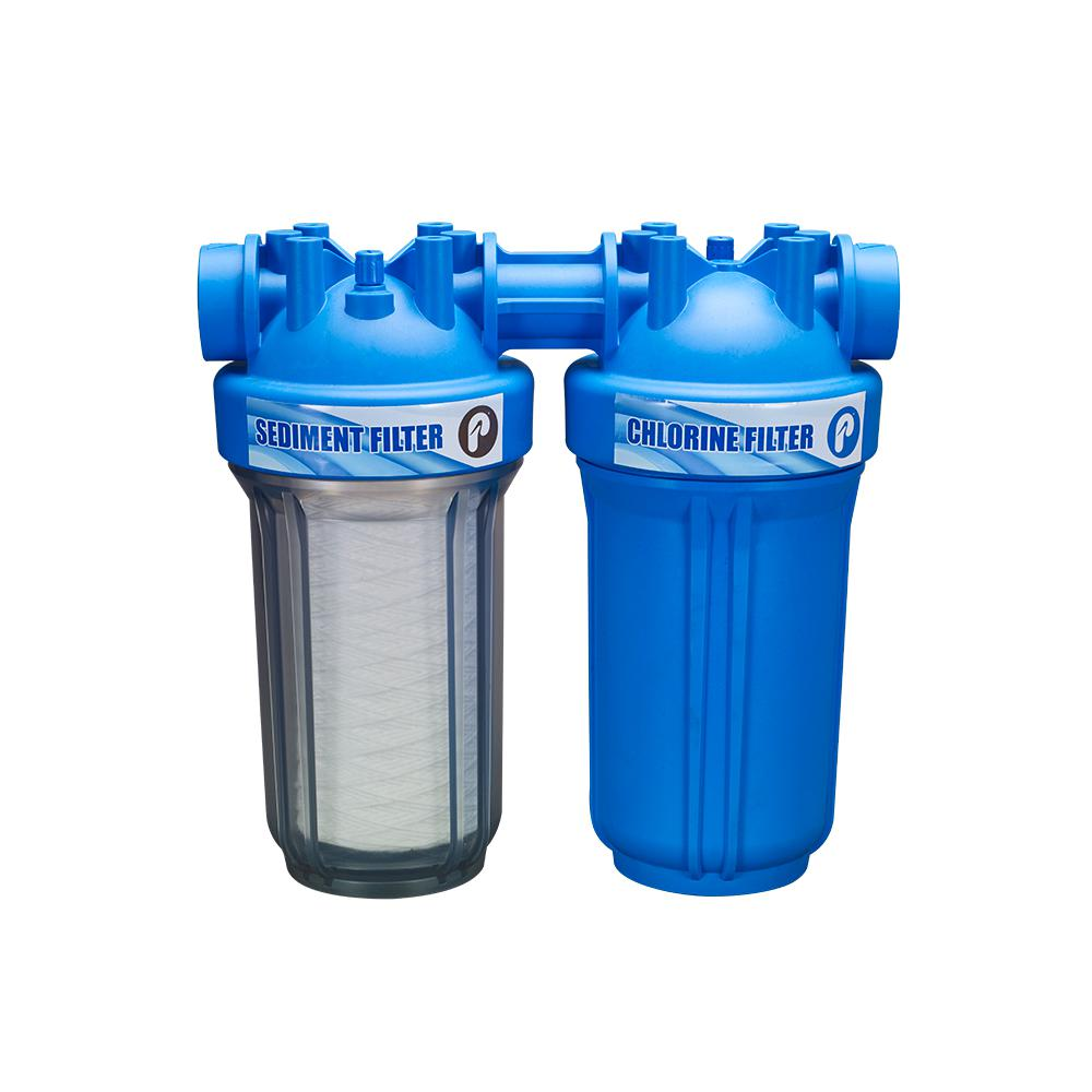 whole house chlorine water filter reviews