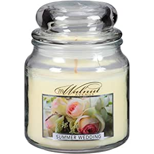 719 walnut avenue candles review