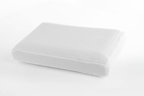 beautyrest contour memory foam pillow reviews