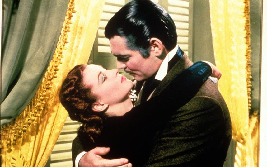 gone with the wind film review