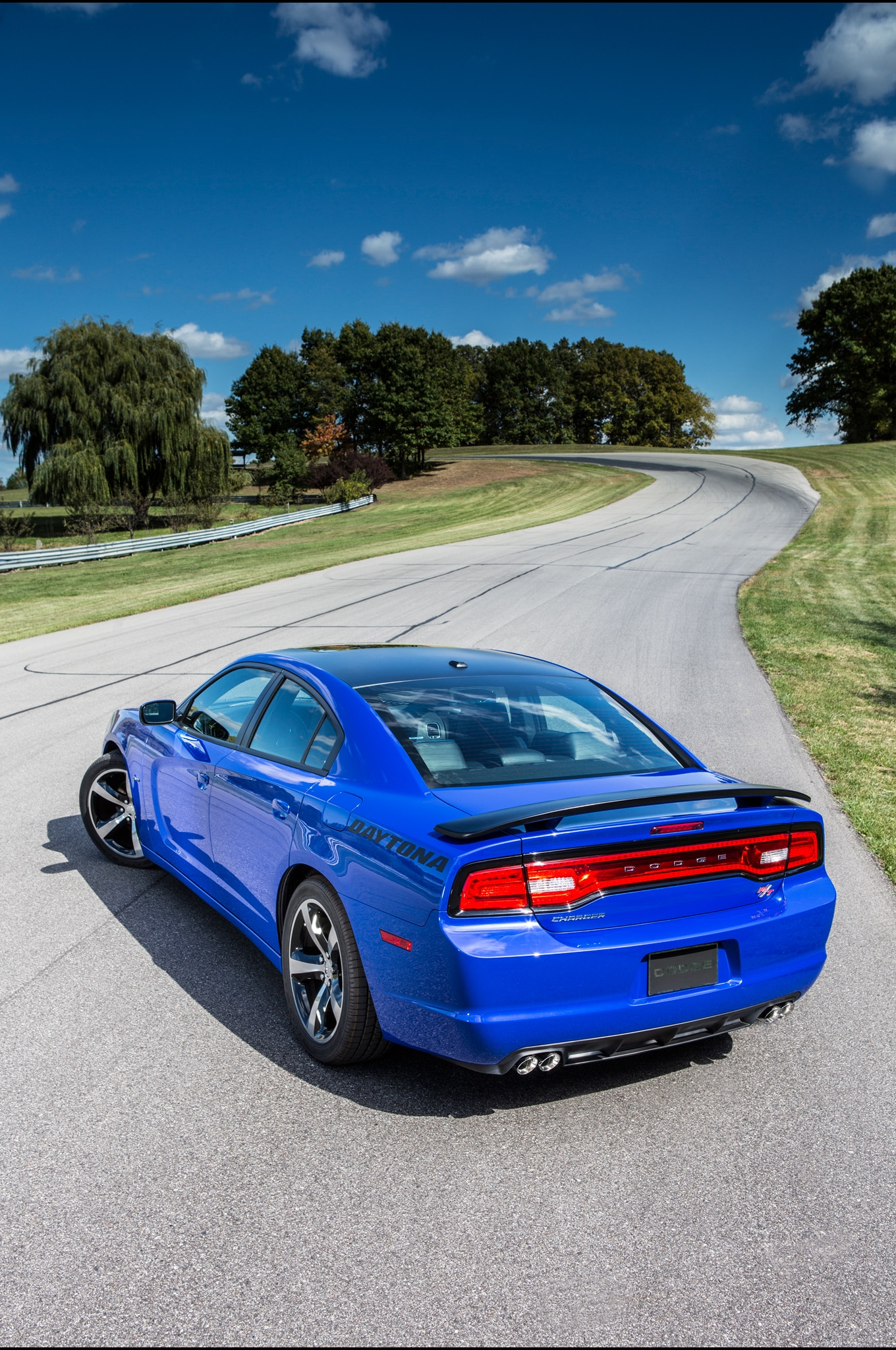2013 dodge charger rt review