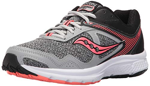 saucony progrid integrity st2 review