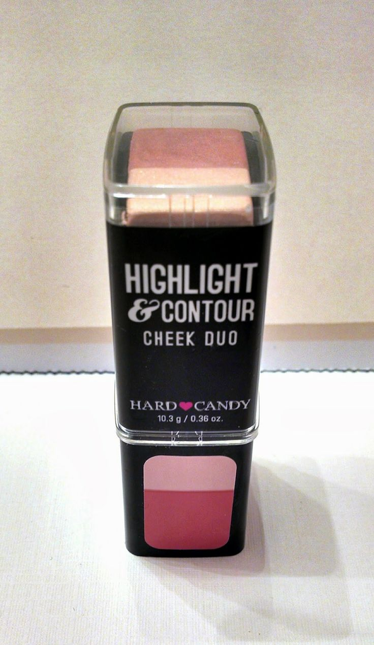 hard candy highlighter duo review