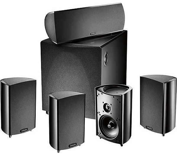 wireless tv surround sound system reviews