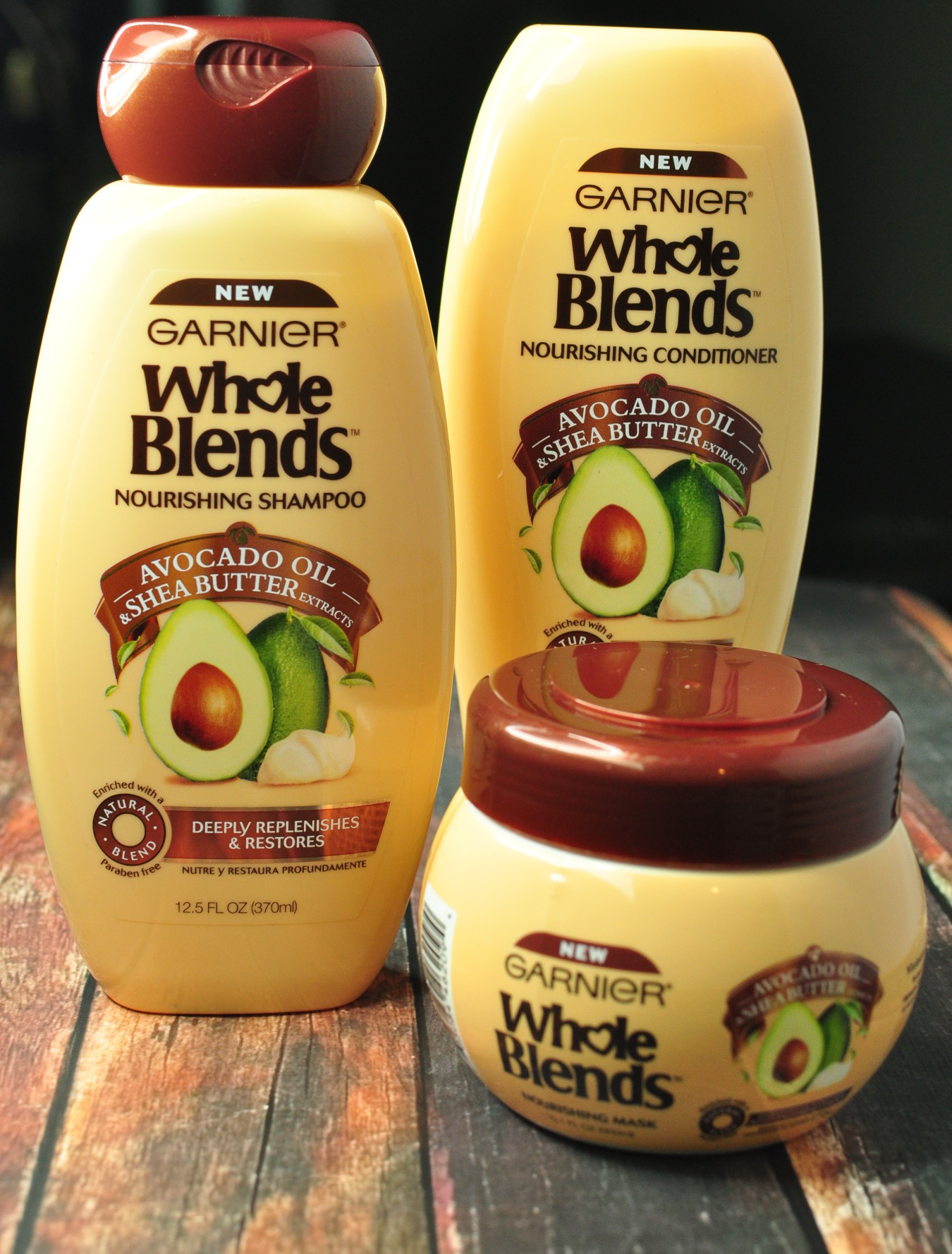 whole blends olive oil shampoo review