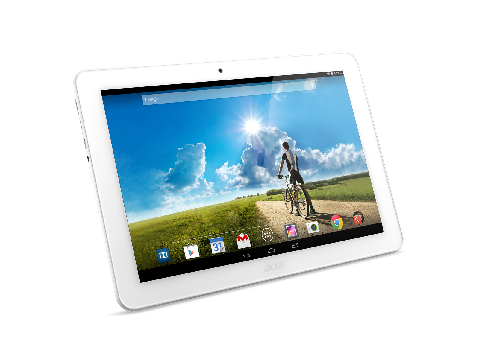 acer 10 inch quad core tablet review