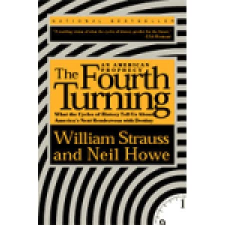 the fourth turning book review