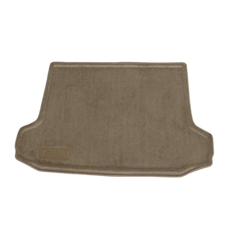 lund catch all floor mats review