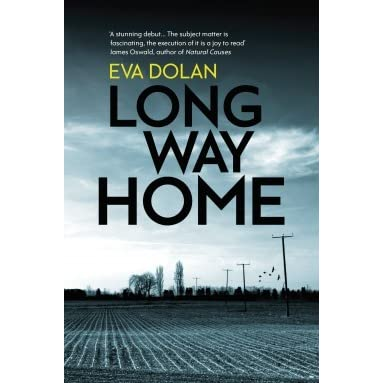 a long way home book review