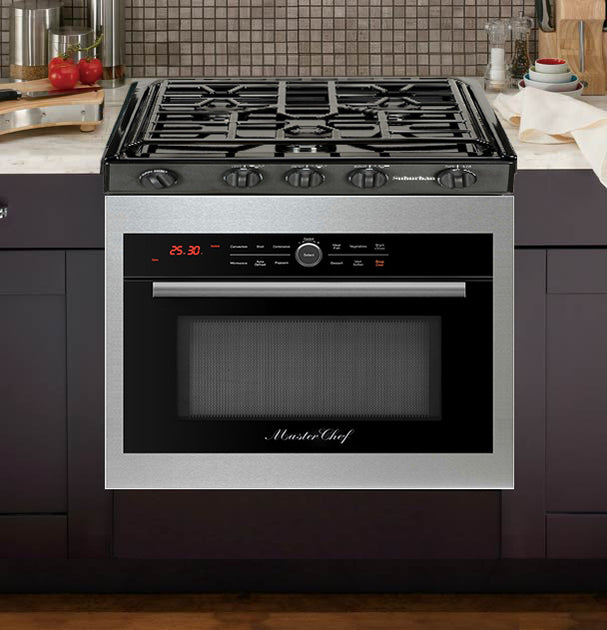 master chef convection oven reviews