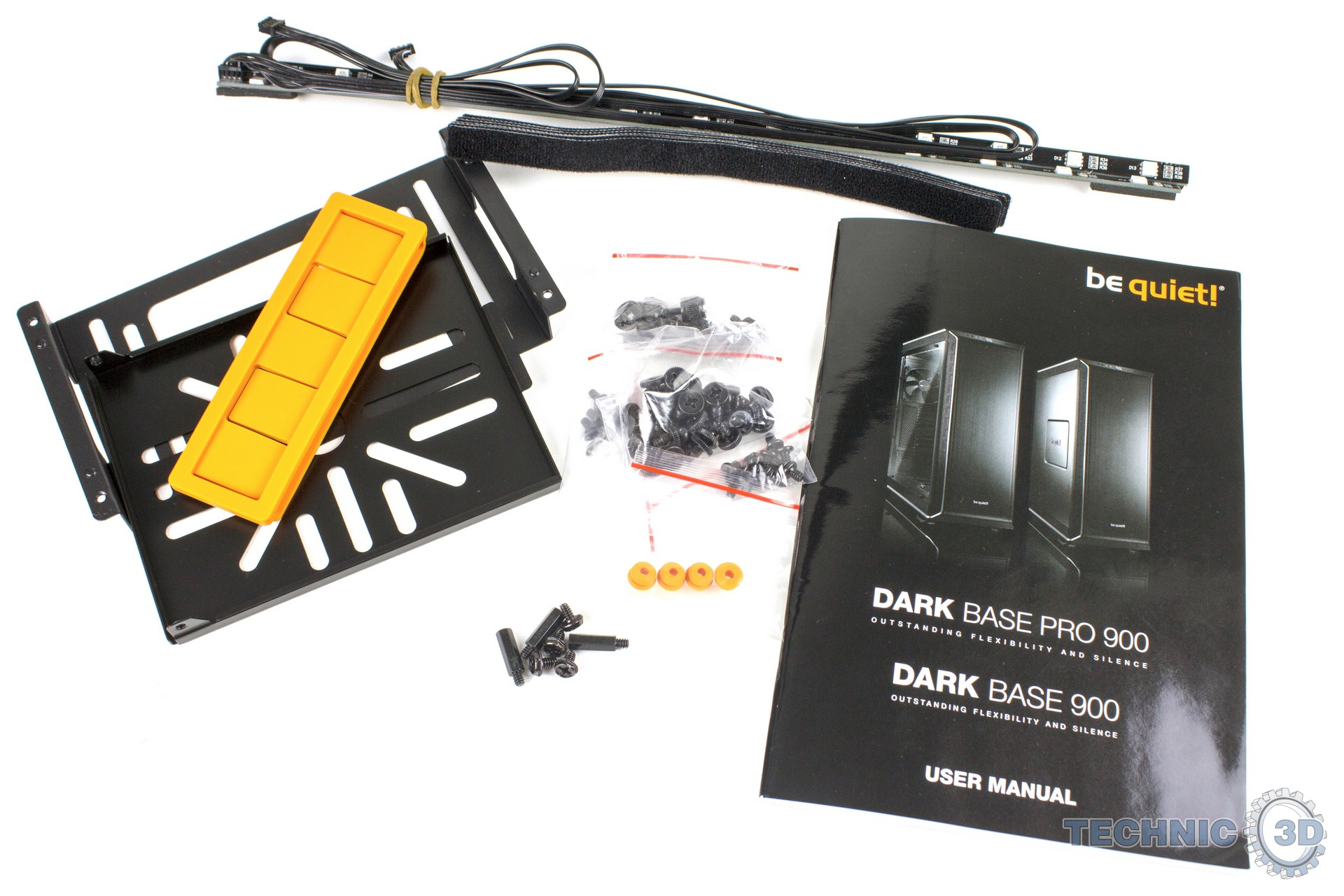be quiet dark base pro 900 review