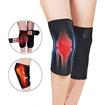 best magnetic knee support review