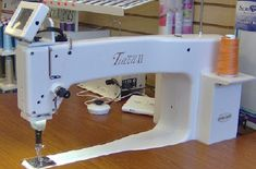 babylock long arm quilting machine reviews