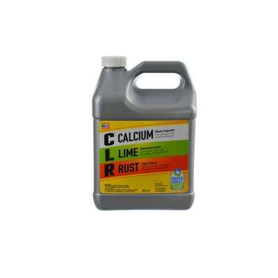 clr mold and mildew review