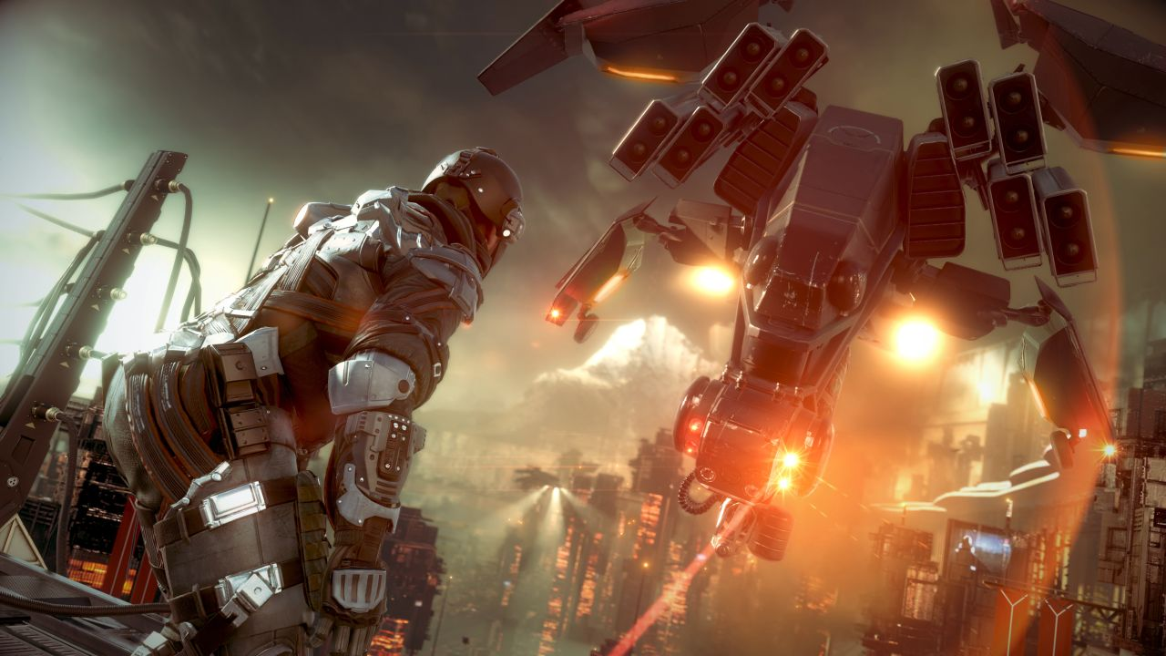 killzone shadow fall multiplayer review