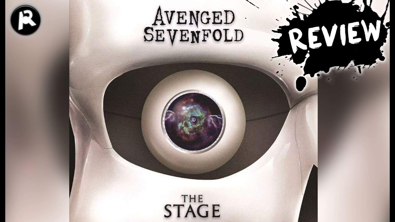 the stage review avenged sevenfold