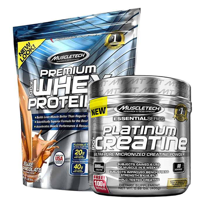 muscletech whey protein plus review