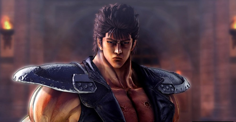 fist of the north star review