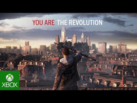 homefront the revolution xbox one review