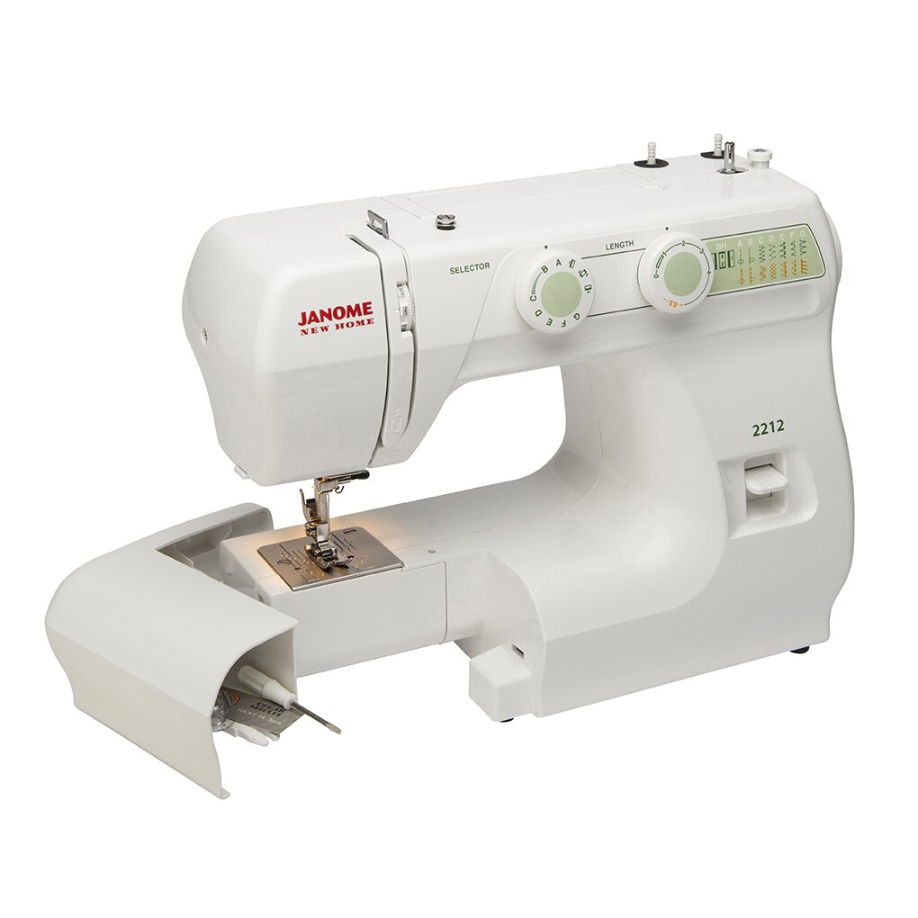 janome 4618 sewing machine reviews