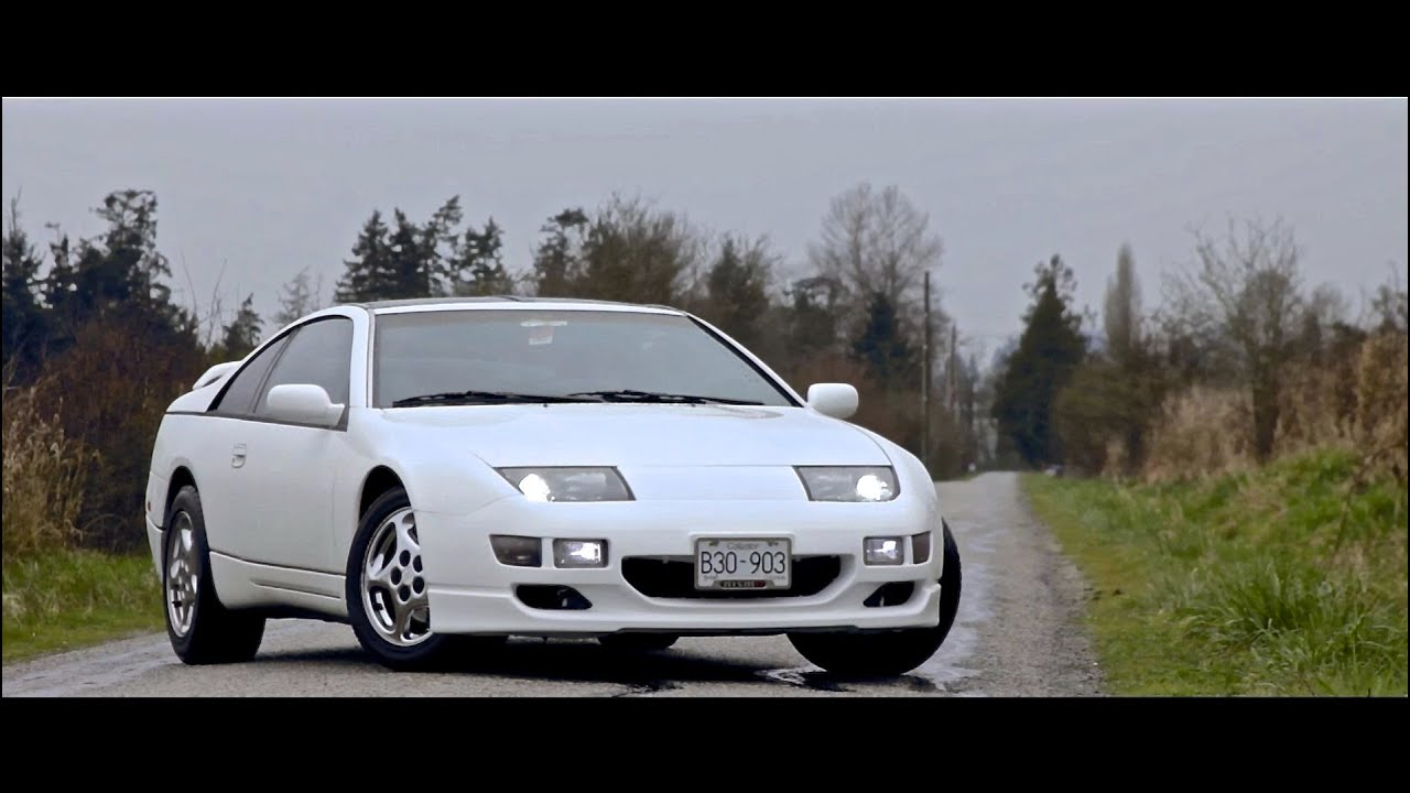 nissan 300zx twin turbo review