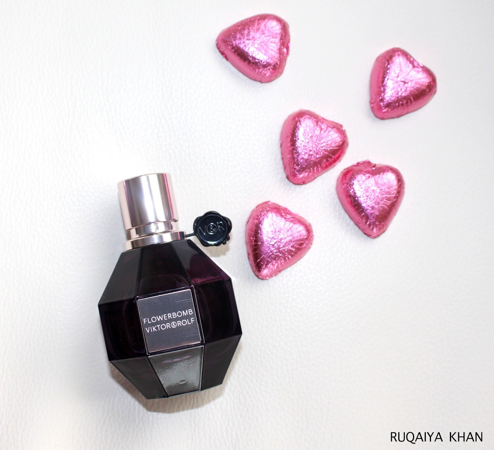 viktor rolf flowerbomb extreme review